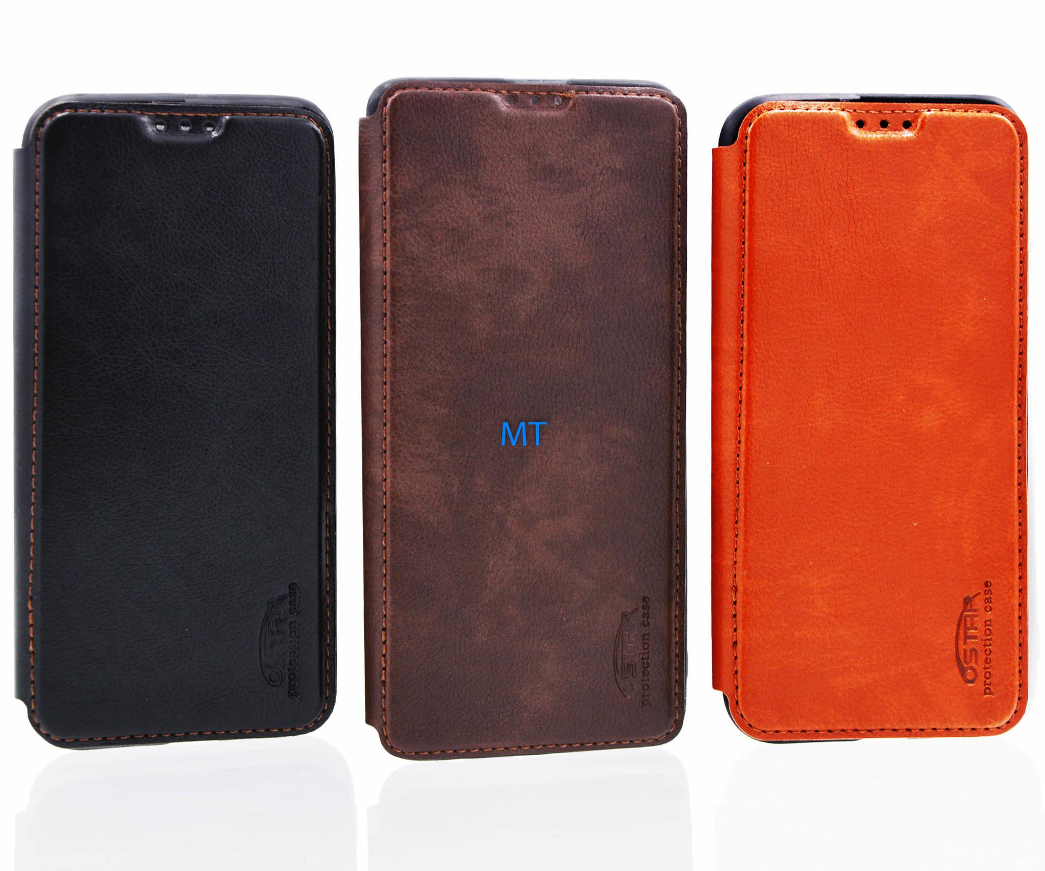 Lavann Back Card Leather Galaxy S10E