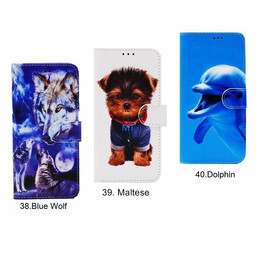 3D Print Bookcase Galaxy J4 Plus