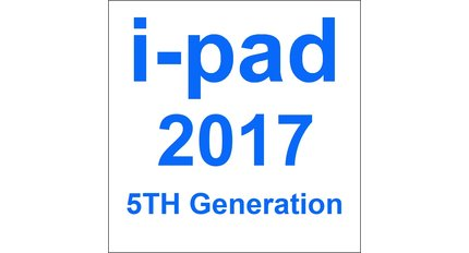 For I-Pad 5TH Generation