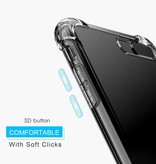 Military Grade Shock Proof For I-Phone 11 6,1''