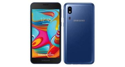 Galaxy A2 A260 Core