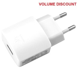 Huawei HW-050100E2W USB Travel Charger 1000MA