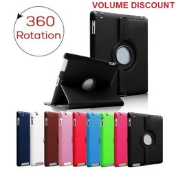 360 Rotation Protect Case I-Pad Air 2