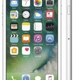 Used I-Phone 7 32GB Silver A Grade