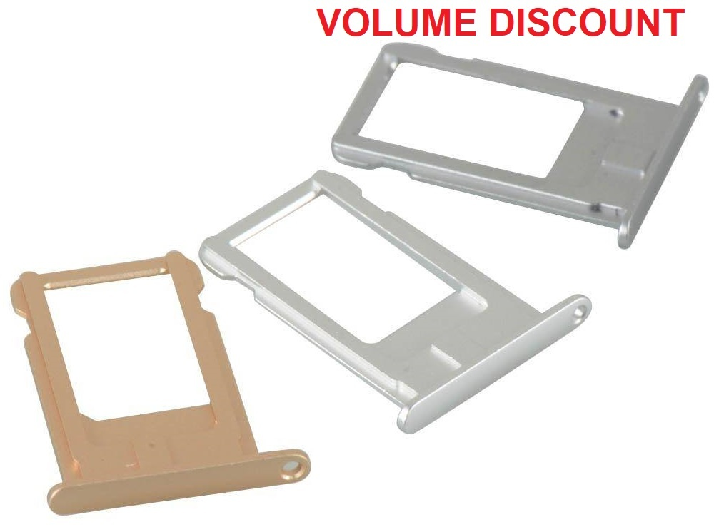 Sim Tray For I-Phone 6s