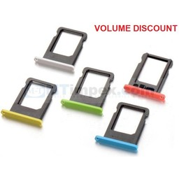 Sim Tray Color Set 5C