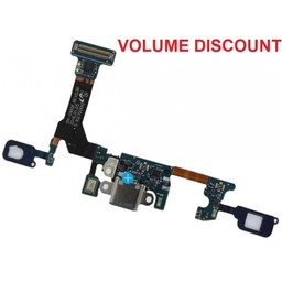 Charger Connector Flex Galaxy S7 (G930F)