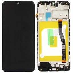 LCD SAMSUNG GALAXY M20 SM-M205F Black GH82-18682A