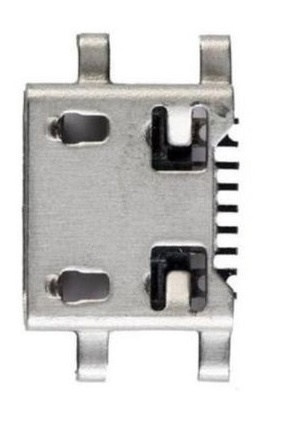 Charge connector only Tab T580