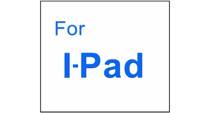 For I-Pad