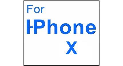 Für I-Phone X