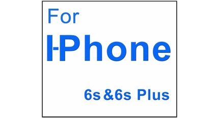 Für I-Phone 6S & 6S Plus
