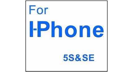 Für I-Phone 5S & SE