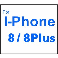 For I-Phone 8&8 Plus