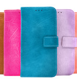 Luxury Book Case Galaxy A50