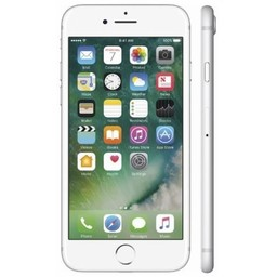 Used I-Phone 8 64GB Silver A Grade