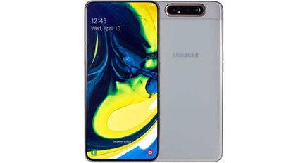 Galaxy A80 Serie