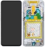 LCD Samsung Galaxy A80 SM-A805F Display GH82-20348A Black