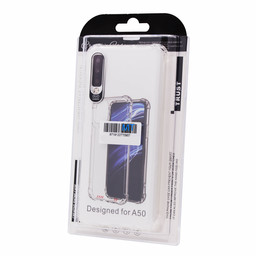 S Anti Shock Case Galaxy J6 Plus