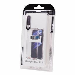 S Anti Shock Case Galaxy J4 Plus
