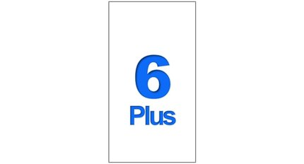 For I-Phone 6 Plus