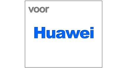 Huawei Glasfolie