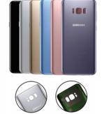 Samsung G970F Galaxy S10e Battery Cover/Deksel White GH82-18452F