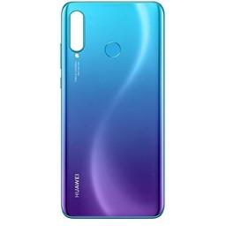 Huawei P 30 lite Cover/Deksel Blue 02352RPY