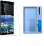 Nano Optics 3D Curved Glass Galaxy S9