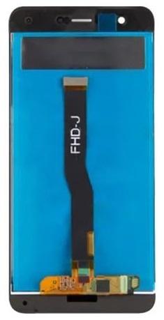 LCD + Frame Huawei Nova 2 Blue  02351KYP
