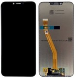 LCD + Frame & Battery  Huawei Nova 3 Black 02352BNM
