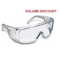3M Visitor Protection Glasses  3M-78306