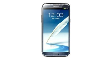 Galaxy Note 2 Serie