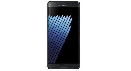 Galaxy Note 7 Serie