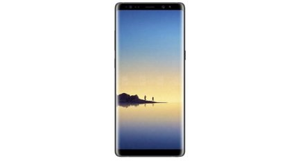Galaxy Note 8 Serie