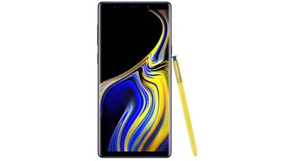 Galaxy Note 9 Serie