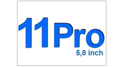 Für I-Phone 11 Pro 5,8 Zoll