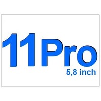 For I-Phone 11 Pro 5,8 inch