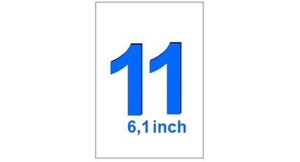 Für I-Phone 11 6.1 Zoll