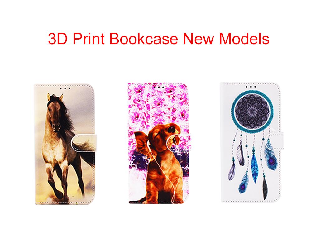 3D Print Bookcase