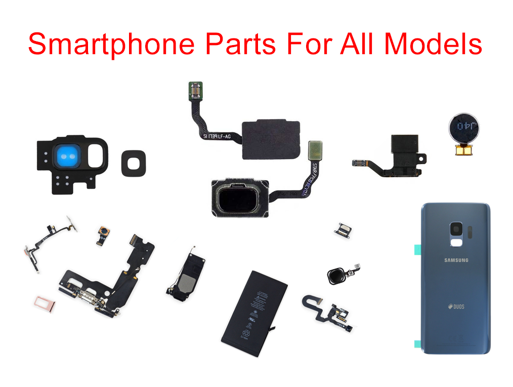 Parts For All Smartphone Models