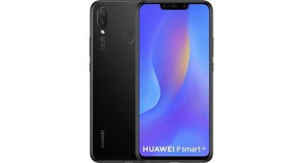P Smart Plus 2019