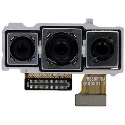 Back Camera P Smart Plus 2019