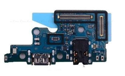 Charge Connector Flex Galaxy A70