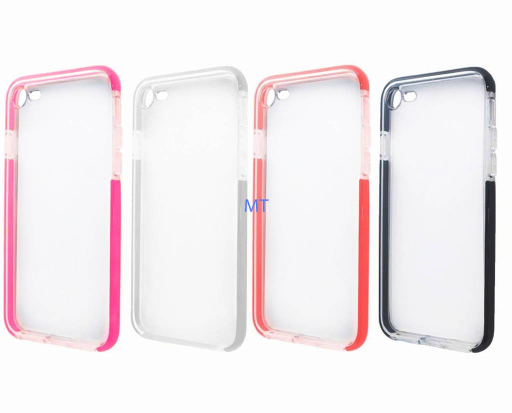 Anti Drop Shock Silicone Case For I-Phone 7G