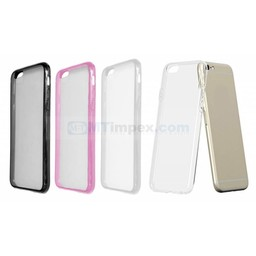 Silicone Cover IPhone 6 Plus