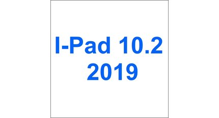 For I-Pad 10.2 2019
