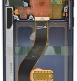 LCD Samsung Galaxy Note 10 Plus Black GH82-20838A