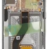 LCD Samsung Galaxy Note 10 Plus Silver GH82-20838C