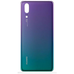 Huawei  P20 BackCover Twilight